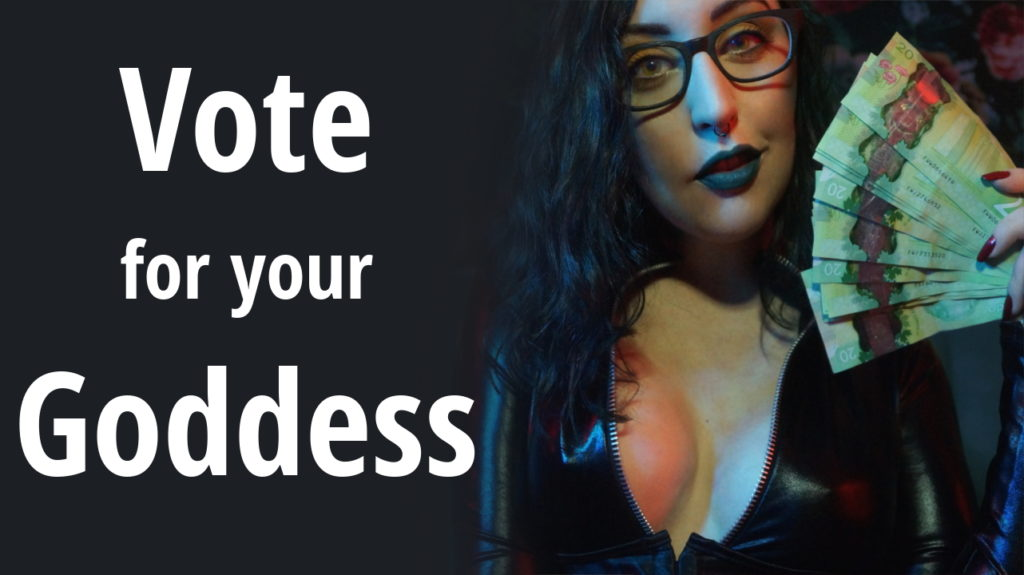 Vote in AVN Star's Most Seductive Eyes contest